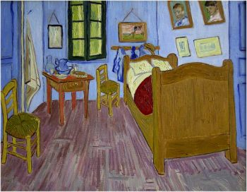 copiste copie reproduction peintures et tableaux de van gogh monet c zanne gauguin. Black Bedroom Furniture Sets. Home Design Ideas